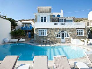 Urlaub Agios Ioannis im Voula Apartments & Rooms
