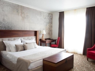 Sofia im Arena di Serdica Residence Hotel