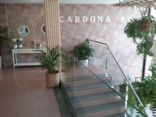 Arrecife im Hotel Residencia Cardona