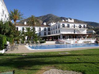 Mijas im Hotel ILUNION Mijas