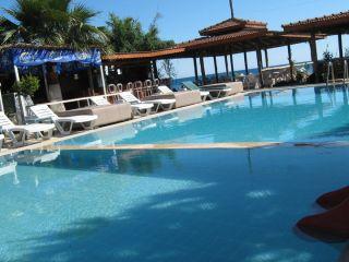 Kizilot im Hotel As Queen Beach