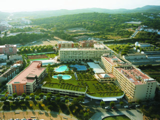 Urlaub Lloret de Mar im Hotel Evenia Olympic Garden