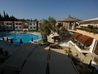 Urlaub Bitez im Risa Hotel