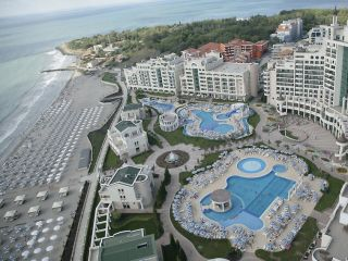 Pomorie im Sunset Resort