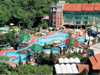 Urlaub Ölüdeniz im Liberty Hotels Lykia