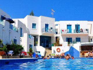Urlaub Panormos im Kirki Village Hotel
