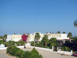 Urlaub Marmari im Cavo D' Oro Hotel