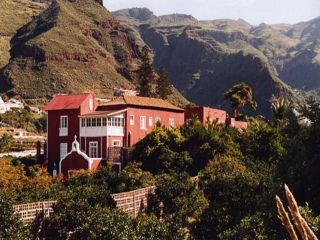 Urlaub Agaete im Finca Las Longueras