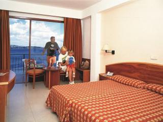 Urlaub Palma Nova im Alua Hawaii Mallorca & Suites