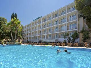 Urlaub Paguera im HSM S'Olivera Hotel