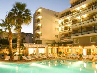Rhodos-Stadt im Best Western Rhodes Plaza Hotel