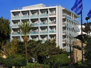 Urlaub Rhodos-Stadt im AquaMare smartline Hotel