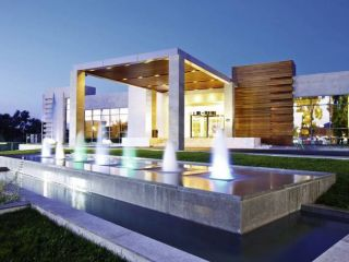 Urlaub Kolymbia im SENTIDO Port Royal Villas & Spa