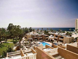 Playa de Las Américas im Hotel Parque de las Americas