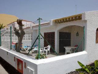 Costa Adeje im Apartamentos Tinerfe Garden