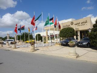 La Marsa im Golden Tulip Carthage Tunis Hotel