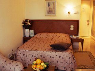 Tunis im Hotel Le Pacha