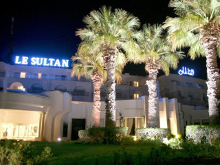 Hammamet im Le Sultan