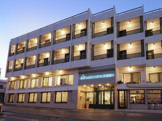 Chersonesos im Heronissos Hotel