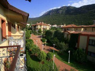 Urlaub Fethiye im Destina Hotel