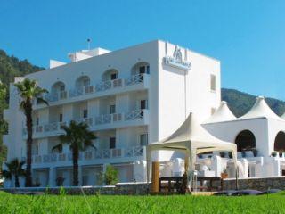 Urlaub Içmeler im Casa Blanca Hotel
