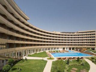 Urlaub Pomorie im Grand Hotel Pomorie