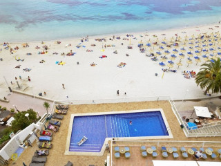 Urlaub Magaluf im Flamboyan Caribe