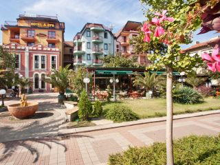 Pomorie im Saint George Hotel & Spa