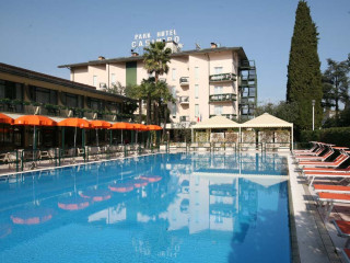 San Felice del Benaco im Park Hotel Casimiro Village