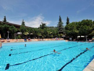Urlaub Garda im Sport Hotel Olimpo