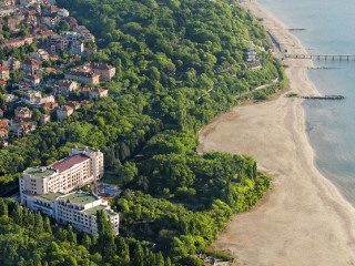 Urlaub Burgas im Grand Hotel & Spa Primoretz