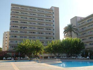 Playa de Palma im allsun Hotel Kontiki Playa