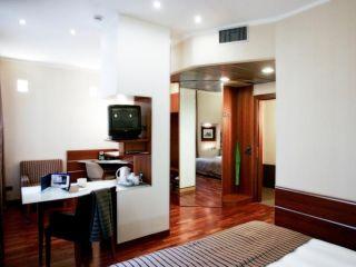 Urlaub Mailand im Best Western Hotel Madison