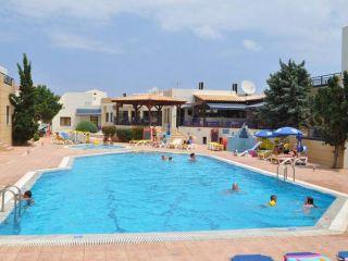 Urlaub Heraklion im Blue Aegean Hotel & Suites