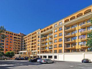 Goldstrand im Paradise Green Park Hotel & Apartments