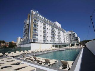 Urlaub Malgrat de Mar im Hotel Europa Splash & Spa