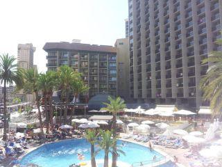 Urlaub Benidorm im Hotel Marina