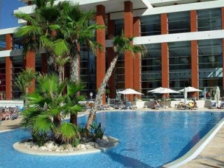 Urlaub Benidorm im Hotel Levante Club & Spa
