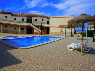 Urlaub Ciutadella de Menorca im Solvasa Cabo de Baños Apartamentos