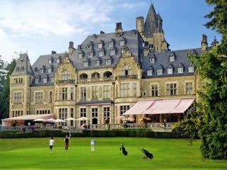 Urlaub Kronberg im Taunus im Schlosshotel Kronberg