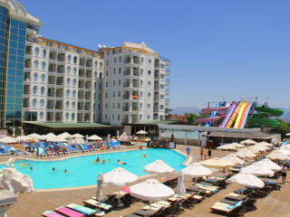 Urlaub Altinkum im Didim Beach Resort & Spa