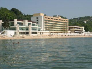 Urlaub Sweti Konstantin im Hotel Marina