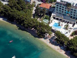 Urlaub Makarska im Park