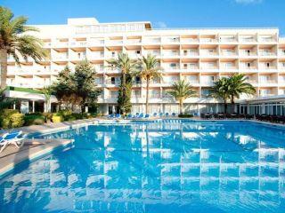 Can Picafort im Hotel Gran Vista