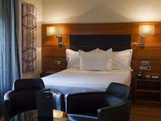 Urlaub Madrid im AC Hotel Carlton Madrid