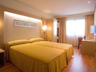 Barcelona im abba Rambla Hotel