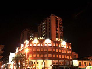 Olbia im Hotel De Plam
