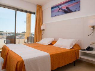Urlaub Cala Ratjada im Hotel Bella Mar