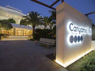 Urlaub Canyamel im Canyamel Park Hotel & Spa