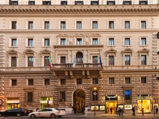 Rom im Exe International Palace
